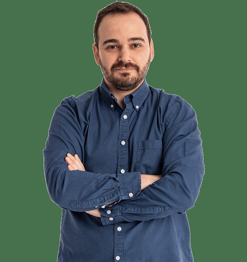 Pedro Tellez Cabecera Diseño Web